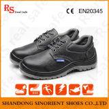 Material de palmilha PU e sapatos de escalada Tipo Safety Sports Shoes