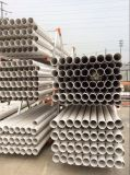 500*19.1mm 1.0MPa Water Supply UPVC Pressure Pipe