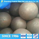 セメントは低いクロム粉砕の鋳造物の鋼球を植える