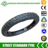90/90-21 Motorrad-Gummireifen-Reifen-Hersteller China-Qingdao