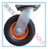 장난감을%s 좋은 품질 작은 압축 공기를 넣은 고무 바퀴 6X2