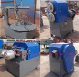 Residuos Tyre Recycling Machine, Rubber Powder Línea de Producción