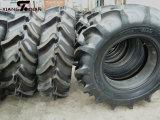 18.4-38 R2 chinesischer Gummireifen-Bauernhof-Landwirtschafts-Gummireifen der Vorspannungs-AGR