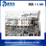 3 automáticos em 1 máquina de enchimento Carbonated do refresco do frasco do animal de estimação