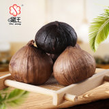Qualitäts-einzelner Nelke-Schwarz-Knoblauch gebildet von China 600g
