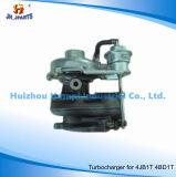 De auto Turbocompressor van Delen voor Isuzu 4jb1t/4bd1t Rhb5 8944739540 Va190013