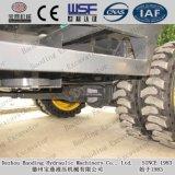 Venta caliente en la rueda Laoders de la cargadora del bastón de China