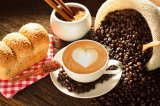 コーヒーおよび他の粉の飲み物のための非高品質の酪農場のクリーム