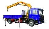 XCMG Truck Crane 8-20tons Mounted Crane