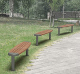 Outdoor Gardren Bench for Adult