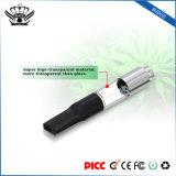 Crayon lecteur Élevé-Transparent de Vape de vaporisateur de pétrole de chanvre de cartouche du réservoir 0.5ml Cbd du bourgeon (s)