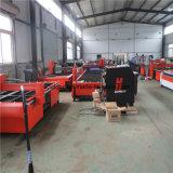 Резец плазмы CNC сразу цены фабрики, автомат для резки металла плазмы