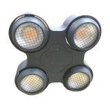 4 PFEILER LED x-100W Pixel-Steuerblinder-Stadiums-Beleuchtung mit Powercon