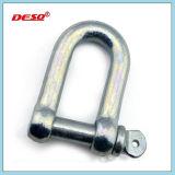 Tipo su Polished anello di trazione dell'acciaio inossidabile JIS di D