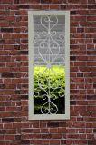 Specchio di vetro della parete decorativa quadrata