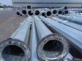 35kv 66kv Stahlgefäß Polen für Projekt
