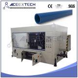 Машина пробки PE прессуя/пластичная труба HDPE делая производственную линию