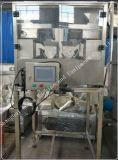Máquina de peso automático direta das estações de Saling Nuoen quatro da fábrica para o sal