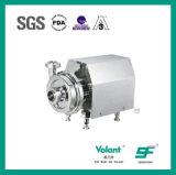 Pompe centrifuge sanitaire de qualité pour Sfx029