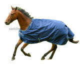 Choisir les couvertures imperméables à l'eau légères lourdes d'assemblée de cheval d'arrêt de déchirure (SMR1704)