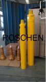 井戸の訓練のための高い空気圧SD10 DTHのハンマー