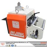 Máquina que introduce Nc de la bobina de acero neumática del alimentador alimentador servo del rodillo para estampar la prensa (RNC-300HA)