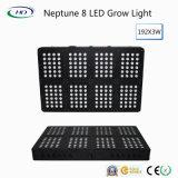 Hochwertige Neptun-Serien LED wachsen für Handelsbearbeitung hell