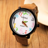H347 de Manier van Yazole Dame Watch Waterproof Women Antique Horloge