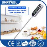 Термометр еды цифров для BBQ с включено-выключено переключателем C/F