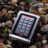 Tarjeta de RFID + programa de lectura RF001m del Pin