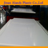 15mmの固体表面PVC白の自由な泡のボード