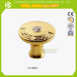 furniture Crystal Bathroom Knobs Product Manufacturing Company를 위한 유리 손잡이