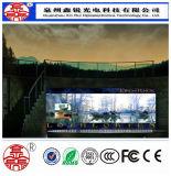 Aluminio de fundición a presión a troquel al aire libre certificado alta calidad de la visualización de pantalla de P5 LED