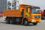 18m3の北のBenz V3 6X4 Dump Truck