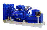 パーキンズSilent Water Cooled Diesel Generators 20-2250kVA