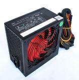 approvisionnement de puissance des ordinateurs du jeu 20+4pin 4+4pin 1p6 3SATA 3IDE d'alimentation PC de 400W Axt avec l'E/S