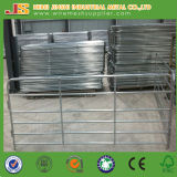 Hot DIP Galvanized Oval Style Cattle Fence, Cow Panneau