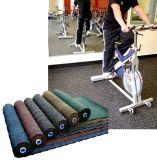 体操の中心の使用のゴムロールスロイス