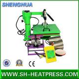 1台の熱伝達機械、販売のためのコンボの熱の出版物機械のすべて