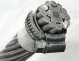 Alta calidad AAC, AAAC, ACSR, de arriba todo el conductor de aluminio