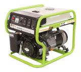 Nieuw! 3kw de draagbare Generator van de Benzine die aan de Generator van de Alternator wordt gekoppeld Senci