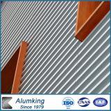 Enroulement en aluminium enduit par 3003 pour la toiture
