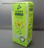 Konkurrierendes China Manufacturer PVC/PET/PP Plastic Packaging Box (gedruckter Geschenkkasten)