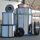 Fil de compensation pour la production du treillis métallique