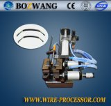 Sbucciatrice pneumatica elettrica Bw-310