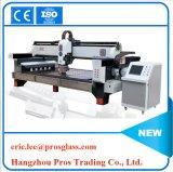 Гравировальный станок/оборудование CNC стеклянный