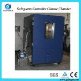 Alloggiamento programmabile personalizzato della prova di umidità di temperatura del certificato del Ce