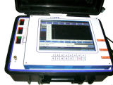 Corrente e Potential Transformer Tester, CT/PT Tester