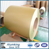 Feve/Epoxy Color Coated Aluminium Coil para Gutter