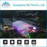 Heißes Verkaufs-Festival-Partei-Zelt, quadratisches Zelt, Wedding Ereignis-Zelt